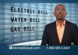 Money Mutual TV Spot
